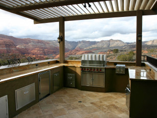 Outdoor Kitchens Copperas Cove Amp Killeen Tx Armor